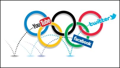 2012LondonOlympicsSocialMedia