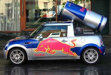 How Red Bull Rewrote the Book on Sports Marketing