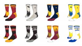 Mini Research Paper #1 Stance Socks (1)